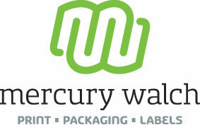 Mercury Walch - Print Packaging Labels